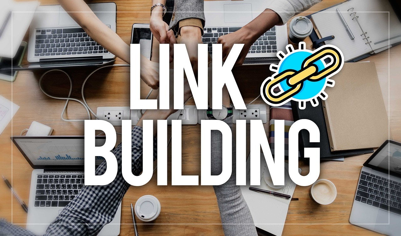 Link Building Search Engine Optimization